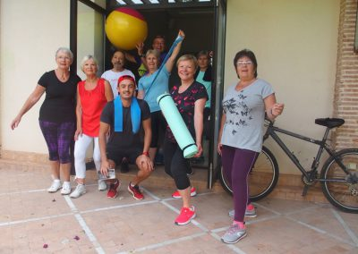 Fitness Club-tayeb